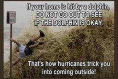 Happy 1st Day of Atlantic Hurricane Season