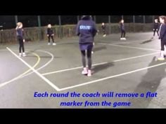 Netball - Warm up game: Switch Basketball History, Basketball Rules, Basketball Uniforms, Basketball Court, Netball Games, Warm Up Games, Baseball Caps For Sale, Rugby League, Rowing