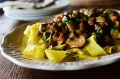 25 Foolproof Dinner Recipes That Will Please The Whole Family - Beef stroganoff sounds like it would be complicated to make, but if you've got the cooking basics do... - The Pioneer Woman