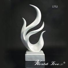modern style resin decoration sculpture, View indoor decorative sculptures, world live Product Details from Guangzhou Worldlive Home Decoration Firm on Alibaba.com