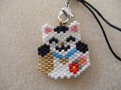 プチ招き猫|Craft Cafe(クラフトカフェ)