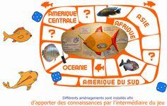 Aquarium des tropiques - Allex