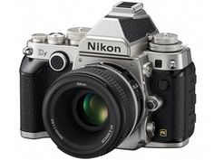 Df 50mm f/1.8G Special Edition キット - デジタル一眼レフカメラ | NikonDirect - ニコンダイレクト