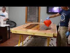 Видео уроки столы/столешницы: - все для творчества и декора