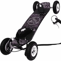 MBS Colt Mountainboard - off-road skateboards Drop Through Longboard, Kids Roller Skates, Best Baby Car Seats, Best Longboard, Sport Atv, Big Boyz, Motocross Bikes, Wakeboarding, Tricycle