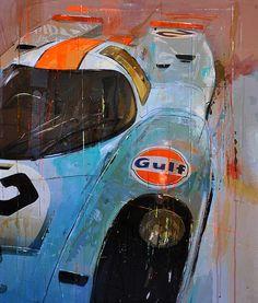 racing legends by markus haub