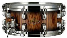 Tama Starclassic Bubinga Reserve Snare Drum