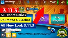 8 Ball Pool Generator Apk to get free pool cash and coins for android devices. no survey required you can download this Apk without any human verification. 8 Pool, Free Pool, Played Yourself, Youtube, Coins, Android, Balls, Rooms, Youtubers