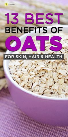 22 Best Benefits Of Oats For Skin Hair And Health The dietary fiber and minerals present in oats help avert numerous dangerous conditions like heart disease diabetes obes. Oatmeal Benefits Health, Oat Milk Benefits, Coconut Health Benefits, Oatmeal For Skin, Diabetes, Calendula Benefits, Healthy Oils, Eat Healthy, Healthy Recipes For Weight Loss