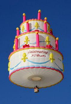 Special Shape Hot Air Balloons For International Balloon Festivals Custom Balloon Cake, Balloon Rides, The Balloon, Hot Air Balloon, Air Balloon Festival, Balloon Flights, Air Ballon, Balloon Shapes, Helium Balloons