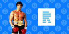 Rocky Finance для iOS — простой, как Рокки Бальбоа, менеджер финансов (+ розыгрыш) - https://lifehacker.ru/2016/07/20/rocky-finance/