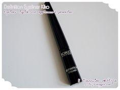 Definition Eyeliner Kiko