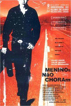 BOAS NOVAS: Meninos Não Choram - Filme(1999)