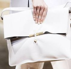 clutch by Celine