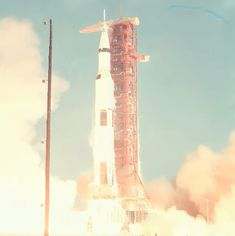 Apollo 11 Launch, Space Images, Cool Technology, Our Life, Nasa, Product Launch