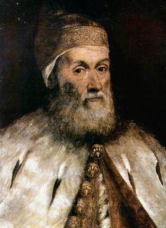 Tintoretto doge gerolamo priuli institute of arts detroit