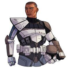 Star Wars Pictures, Star Wars Images, Star Wars Rpg, Star Wars Clone Wars, Star Wars Timeline, Original Trilogy, Armor Concept, Clone Trooper, Last Jedi