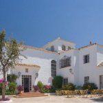 Cortijo Hotel Arcos Gardens - Arcos de la Frontera - Cadiz