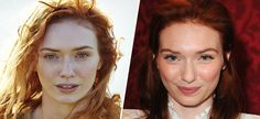 """Poldark Stars Onscreen & Off 