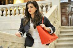 #somethingfashion #michaelkors #totebag #fashion #blogger