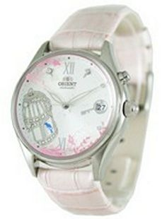 NEW Orient Automatic Watch for Women ( FDM00004WL) Ladies Watch, Online at Best Price in Australia @ $154.00 Your Savings: $15.40 Only at Direct Bargains. Shipping FREE