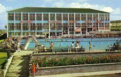 Glamorgan, Barry, Butlins 1960s