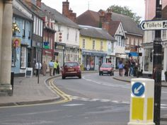 Great Dunmow, England