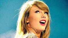 Taylor Swift Reveals Wildest Dreams of 1989