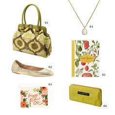 Gifts she'll love this Mother's Day. #gifts #mothersday #wishlist #jcrew #riflepaper #anthropologie @Layla Grayce #ppb #petuniapicklebottom