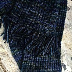 Baker Street scarf - Knitty ~ free pattern