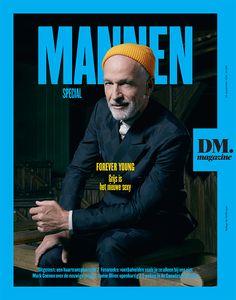 De Morgen DM magazine (Bruxelles, Belgium)