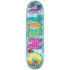 "Skate Mental Shane O'Neal Pool Toys 8.0"" x 32"" Skateboard Deck - http://shop.dailyskatetube.com/?post_type=product&p=710 -  Skate Psychological Shane O'Neal Pool Toys 8.zero"" x 32"" Skateboard Deck 7 ply hardrock maple Skilled skateboard deck  -"