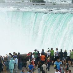 ナイアガラの滝ナイアガラのたき英語: Niagara Falls [naɪˈæɡrə]フランス語: Les Chutes du Niagara [njaɡaʁa]#niagarafalls #niagara #river #waterfall #canada #canada #nature #photo #photography