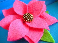 Spring Flower Pattern to brighten up your day!
