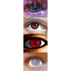 Animal eyes The Meta Picture ❤ liked on Polyvore featuring contacts and eyes