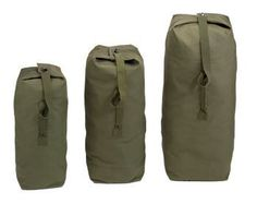 Rothco is the source for military duffle bags. View our collection of heavyweight top load canvas duffle bags. Canvas Duffle Bag, Duffel Bags, Tactical Bag, Rucksack Backpack, Military Fashion, Military Style, Shoulder Strap, Cotton Canvas, Casual Man