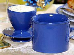 """Butter Bell Retro Collection - Popular """"retro"""" kitchenware colors are the perfect choice to brighten up any kitchen or dining room. #pleasanthillgrain"""