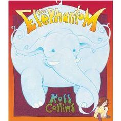 The Elephantom  Ross Collins