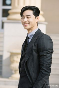 "park seo joon "" why secretary Kim "" Korean Star, Korean Men, Asian Men, Asian Actors, Korean Actors, Park Seo Joon Instagram, Joon Park, Song Joong, Park Seo Jun"