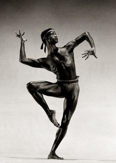 Mel Tomlinson, 1988  North Carolina Dance Theater, Dance Theatre of Harlem Alumni.