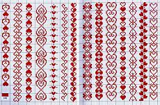 Thrilling Designing Your Own Cross Stitch Embroidery Patterns Ideas. Exhilarating Designing Your Own Cross Stitch Embroidery Patterns Ideas. Mini Cross Stitch, Cross Stitch Needles, Cross Stitch Heart, Cross Stitch Borders, Simple Cross Stitch, Cross Stitch Samplers, Cross Stitch Flowers, Cross Stitching, Cross Stitch Embroidery