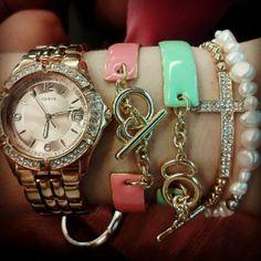 like these arm bracelets