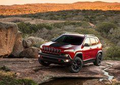 2014 #Jeep Cherokee