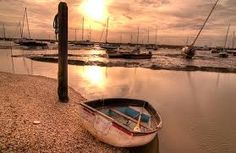 Leigh-on-Sea, just up from Southend. Leigh On Sea, Surfboard, Shades, Island, Explore, Beach, Amazing, Water, Interior