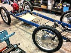1930 CycleKart Custom (BAARCK0011215) : Registry : The CycleKart Club