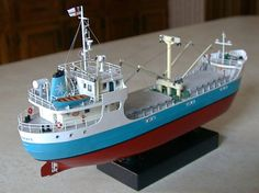 coastal freighter - Google Search