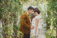 """Let's Fly Away"" Wedding: Adrian Jon Photography: www.adrianjonphotography.com: Wedding Inspiration via @Green Wedding Shoes / Jen Campbell"
