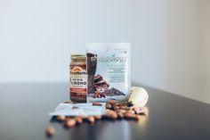 Shakeology Chocolate Brownie Snacks