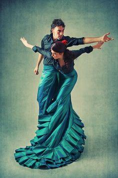 Flamenco..