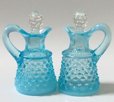 A personal favorite from my Etsy shop https://www.etsy.com/listing/236828769/vintage-fenton-hobnail-blue-opalescent